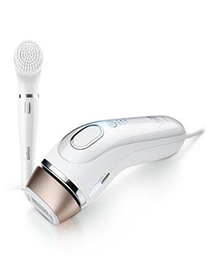 Gillette Venus Silk-expert 5 BD5008 Reducción permanente del vello IPL
