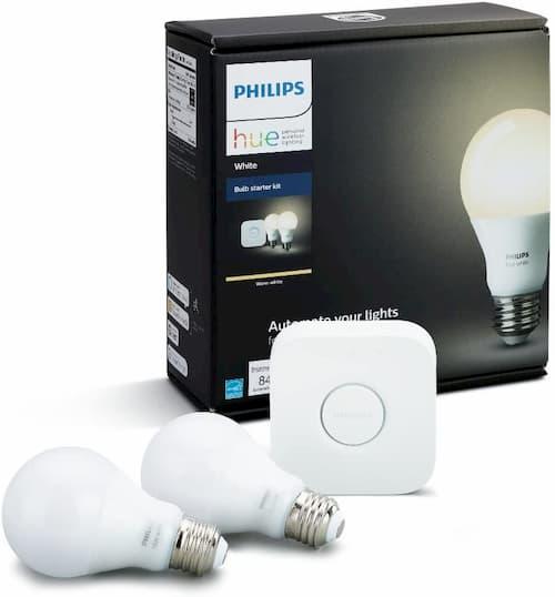 Kit de inicio Philips Hue White