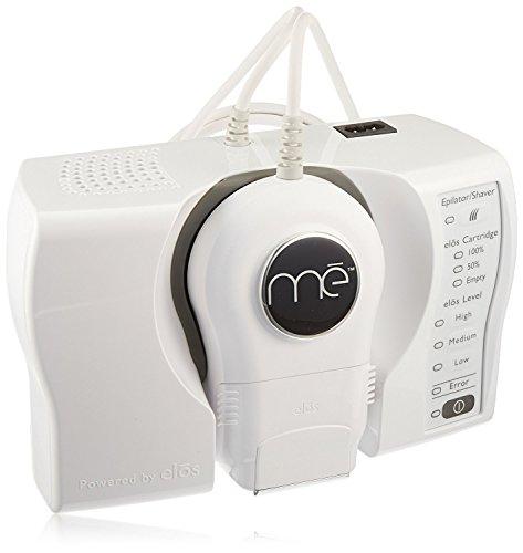 mction Dispositivo de reducción de vello permanente suave con tecnología elōs aprobada por la FDA