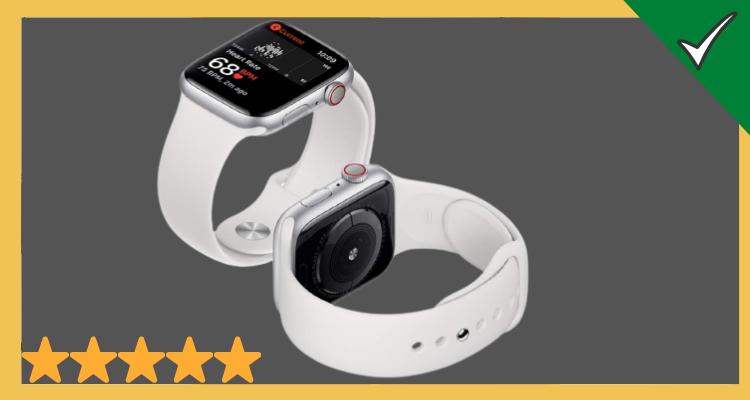 Apple Watch Series 5 GPS Celular el mejor a nuestro criterio