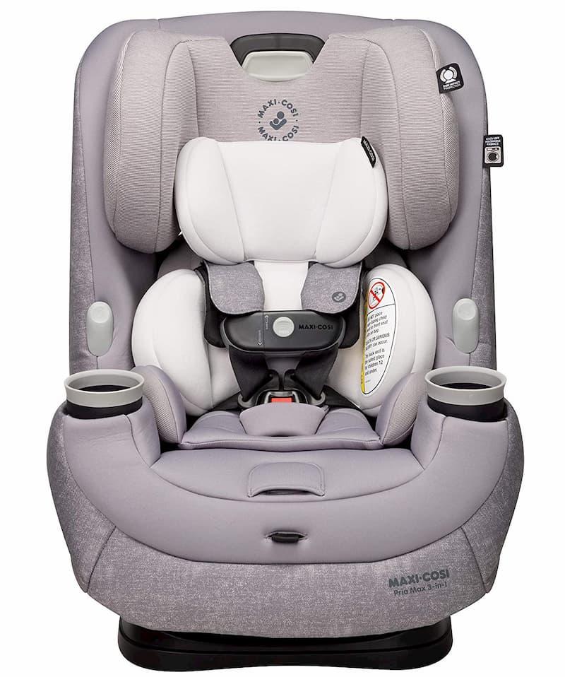 Asiento para niños para coche convertible 3 en 1 marca Maxi-Cosi Pria Max