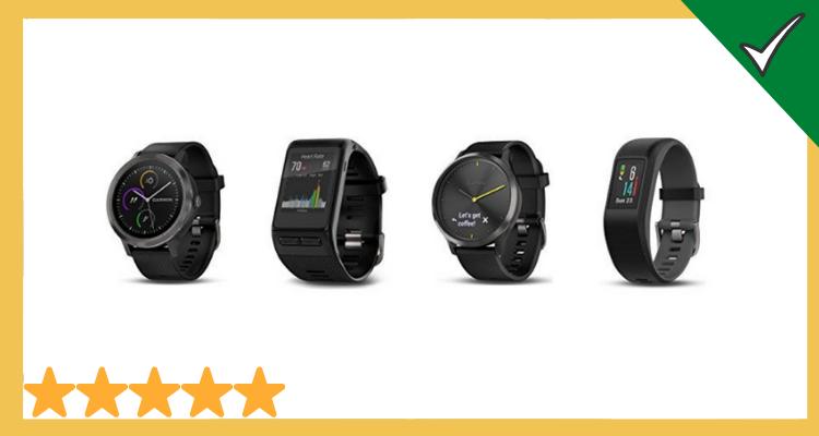 Garmin presenta una serie de nuevos relojes inteligentes incluido uno con pantalla AMOLED