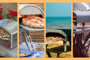 TOP 5 MEJORES HORNOS PARA PIZZA AL AIRE LIBRE 2021