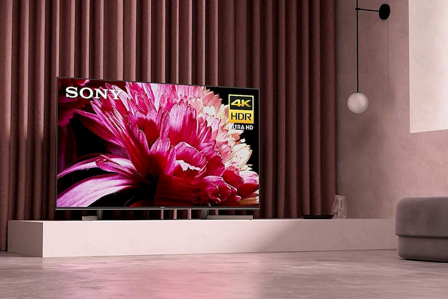 Televisor Sony X950G 4K Ultra HD LED